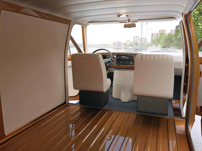 econoline cargo 1975 3d model 3ds max fbx c4d obj 218510