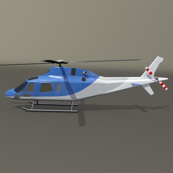 agusta westland aw119 koala helikopters 3d modelis 3ds fbx blend dae lwo obj 218590