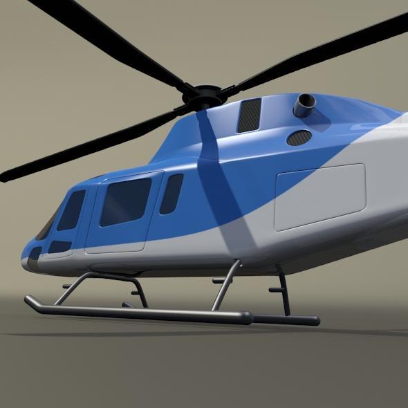 agusta westland aw119 koala helikopters 3d modelis 3ds fbx blend dae lwo obj 218592