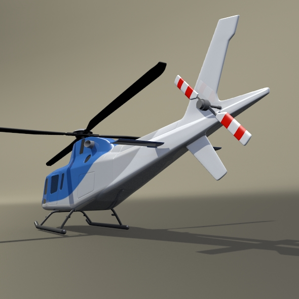 agusta westland aw119 koala helikopters 3d modelis 3ds fbx blend dae lwo obj 218593