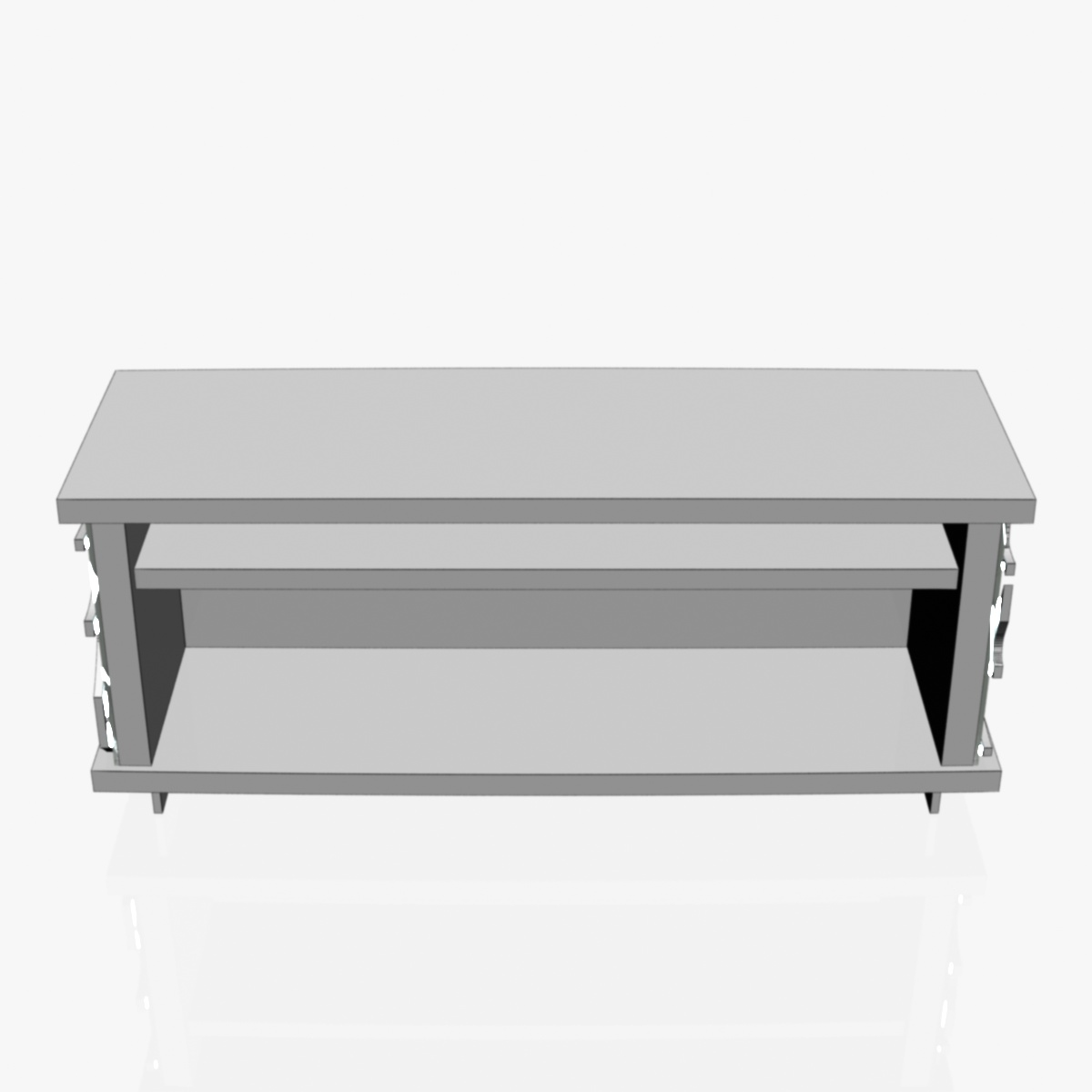 table 1 3d model 3ds max dxf fbx  obj 219842
