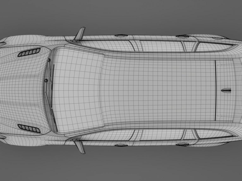 Chevrolet SS 2017 Tourer ( 647.87KB jpg by CREATOR_3D )
