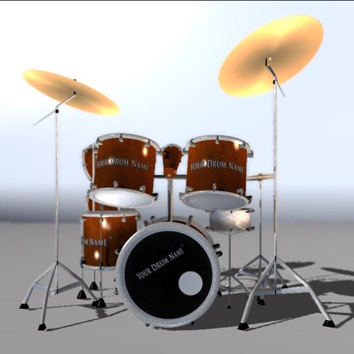 Drum For Games ( 136.48KB jpg by FriedrichNjord )