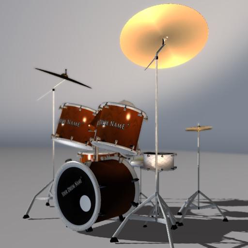 Drum For Games ( 124.03KB jpg by FriedrichNjord )