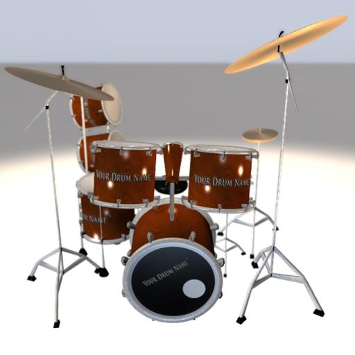 Drum For Games ( 125.26KB jpg by FriedrichNjord )