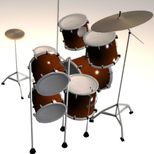 Drum For Games ( 122.9KB jpg by FriedrichNjord )