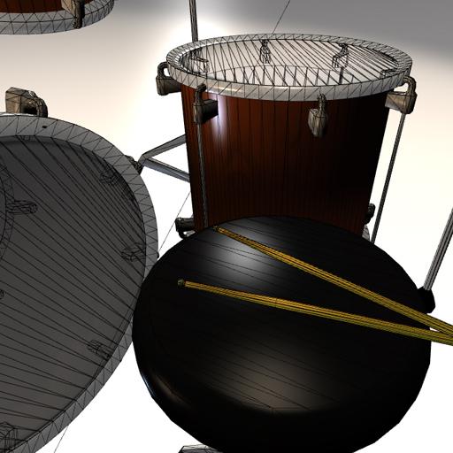 Drum For Games ( 184.76KB jpg by FriedrichNjord )