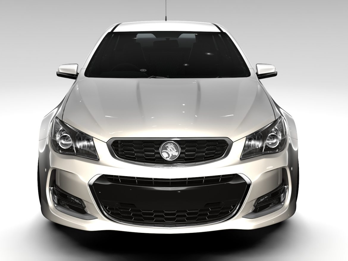 Holden Commodore SV6 Sportwagon VF Series II 2016 ( 501.59KB jpg by CREATOR_3D )