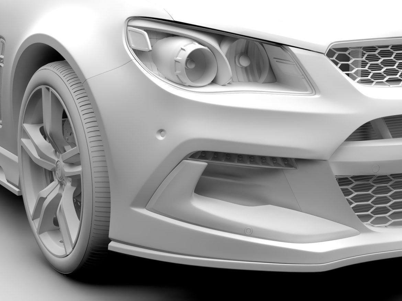 Vauxhall VXR8 Tourer 2017 ( 533.22KB jpg by CREATOR_3D )