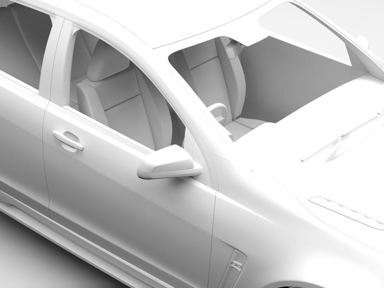 Vauxhall VXR8 Tourer 2017 ( 407.99KB jpg by CREATOR_3D )