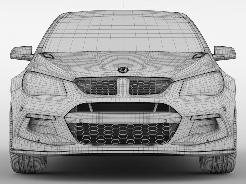 Vauxhall VXR8 Tourer 2017 ( 756.38KB jpg by CREATOR_3D )