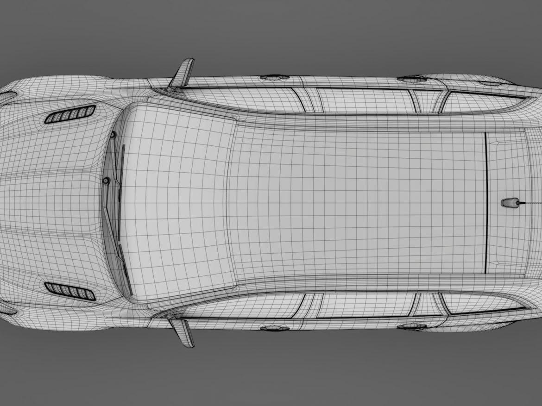Vauxhall VXR8 Tourer 2017 ( 673.85KB jpg by CREATOR_3D )