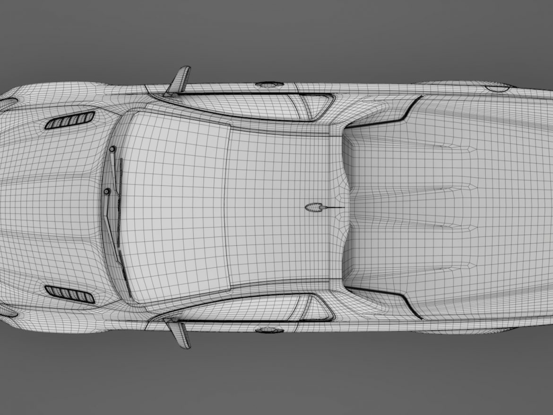 HSV Maloo R8 GEN F2 2016 ( 703.5KB jpg by CREATOR_3D )