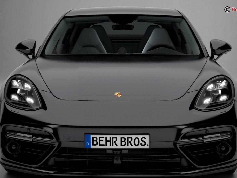 Porsche Panamera Turbo 2017 ( 126.57KB jpg by Behr_Bros. )