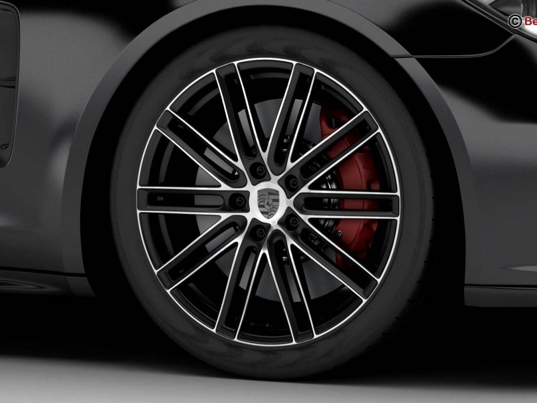 Porsche Panamera Turbo 2017 ( 139.39KB jpg by Behr_Bros. )