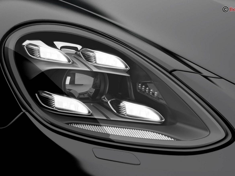 Porsche Panamera Turbo 2017 ( 137.04KB jpg by Behr_Bros. )