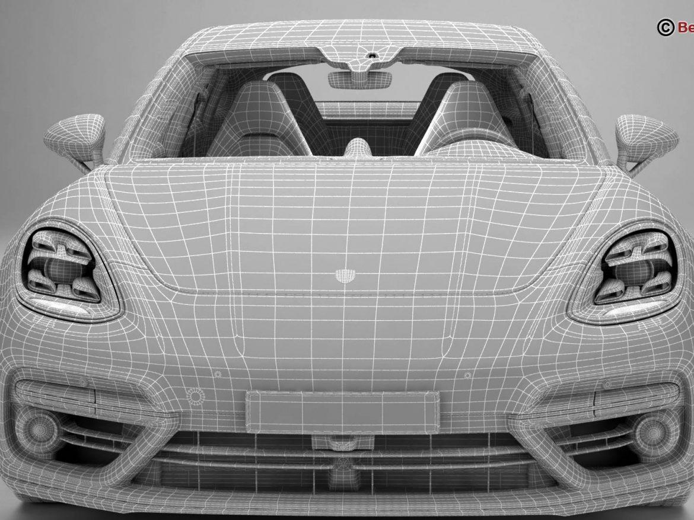Porsche Panamera Turbo 2017 ( 261.93KB jpg by Behr_Bros. )