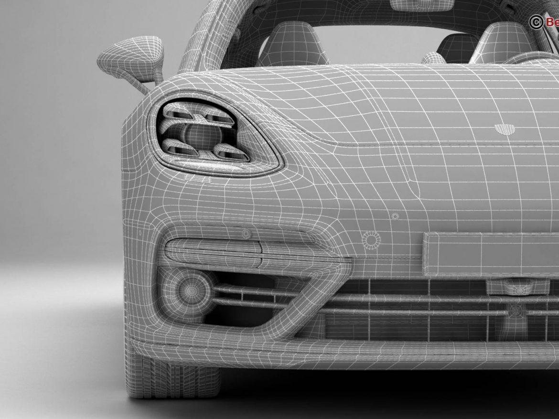 Porsche Panamera Turbo 2017 ( 227.17KB jpg by Behr_Bros. )
