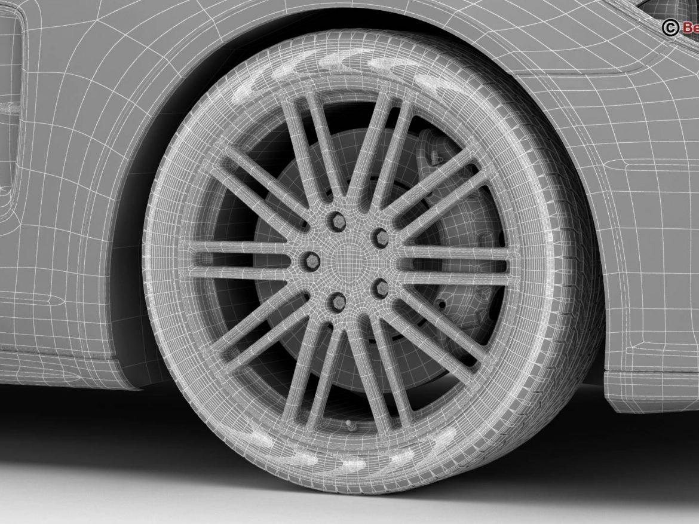 Porsche Panamera Turbo 2017 ( 295.18KB jpg by Behr_Bros. )