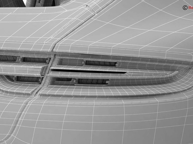 Porsche Panamera Turbo 2017 ( 213.7KB jpg by Behr_Bros. )