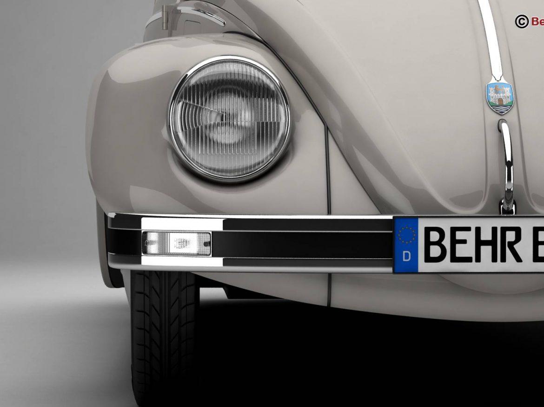 Volkswagen Beetle 2003 Ultima Edicion ( 113.48KB jpg by Behr_Bros. )