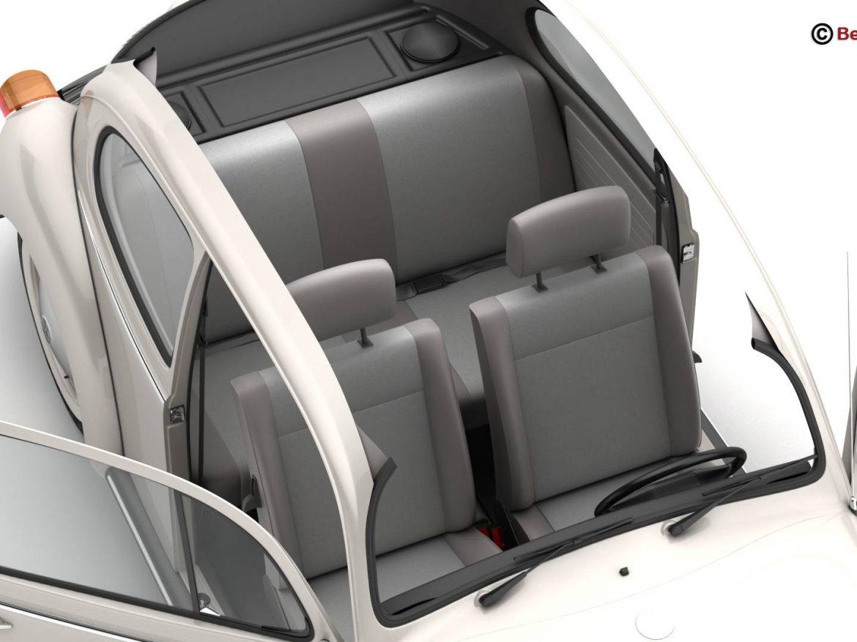 Volkswagen Beetle 2003 Ultima Edicion ( 137.65KB jpg by Behr_Bros. )