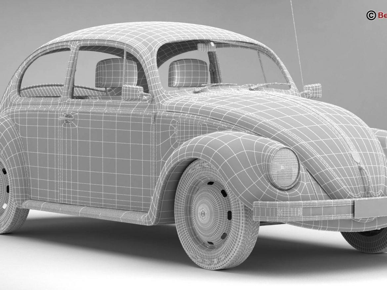 Volkswagen Beetle 2003 Ultima Edicion ( 234.4KB jpg by Behr_Bros. )
