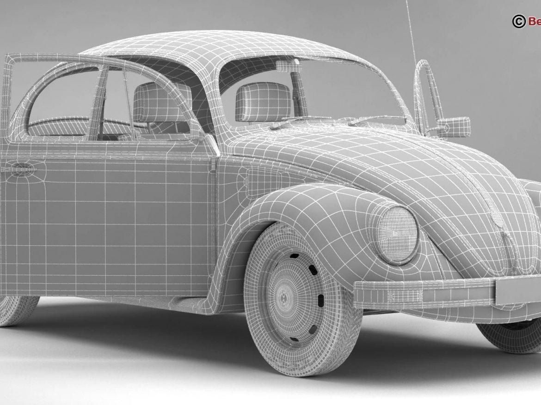 Volkswagen Beetle 2003 Ultima Edicion ( 228.68KB jpg by Behr_Bros. )