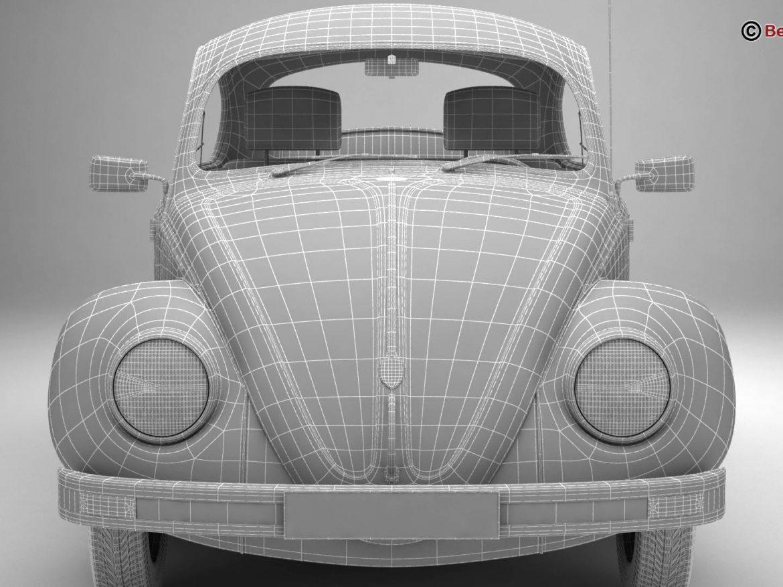 Volkswagen Beetle 2003 Ultima Edicion ( 198.03KB jpg by Behr_Bros. )