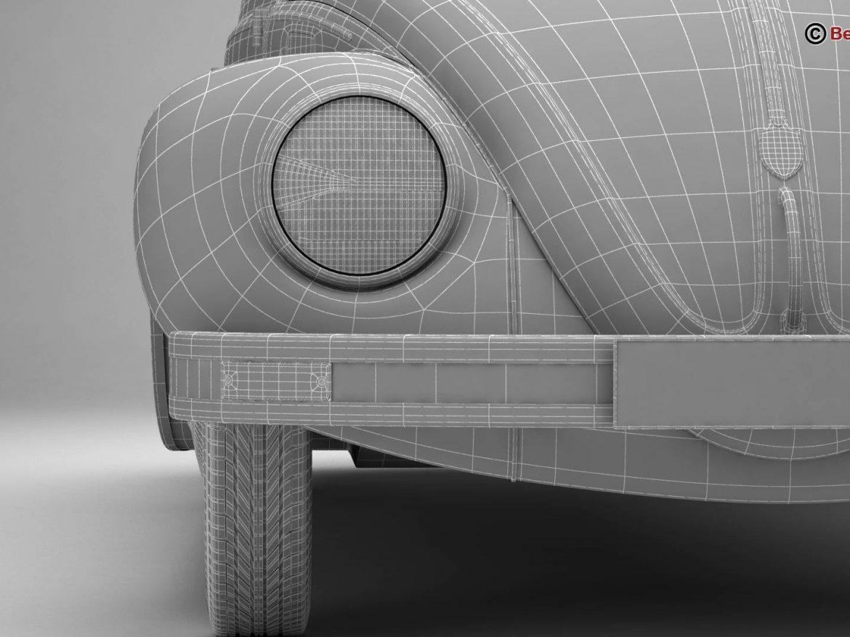 Volkswagen Beetle 2003 Ultima Edicion ( 171.97KB jpg by Behr_Bros. )