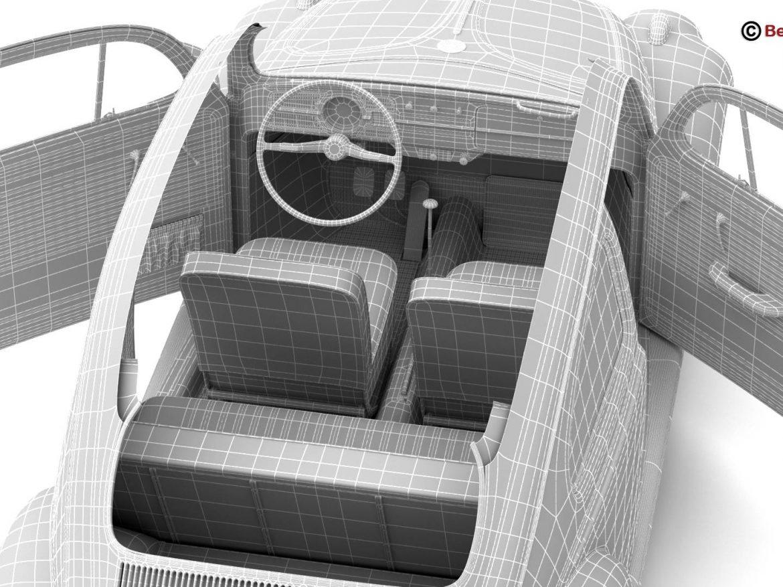 Volkswagen Beetle 2003 Ultima Edicion ( 286.87KB jpg by Behr_Bros. )
