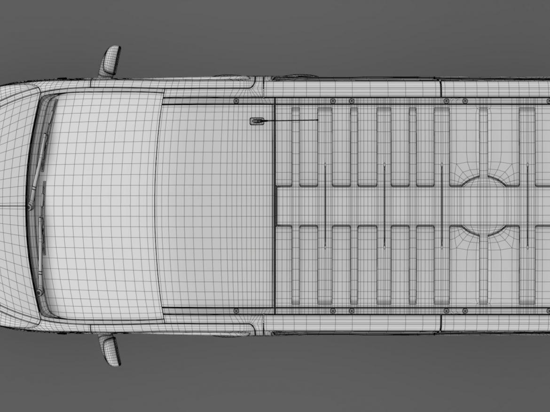 Nissan NV300 Van 2016 ( 633.02KB jpg by CREATOR_3D )