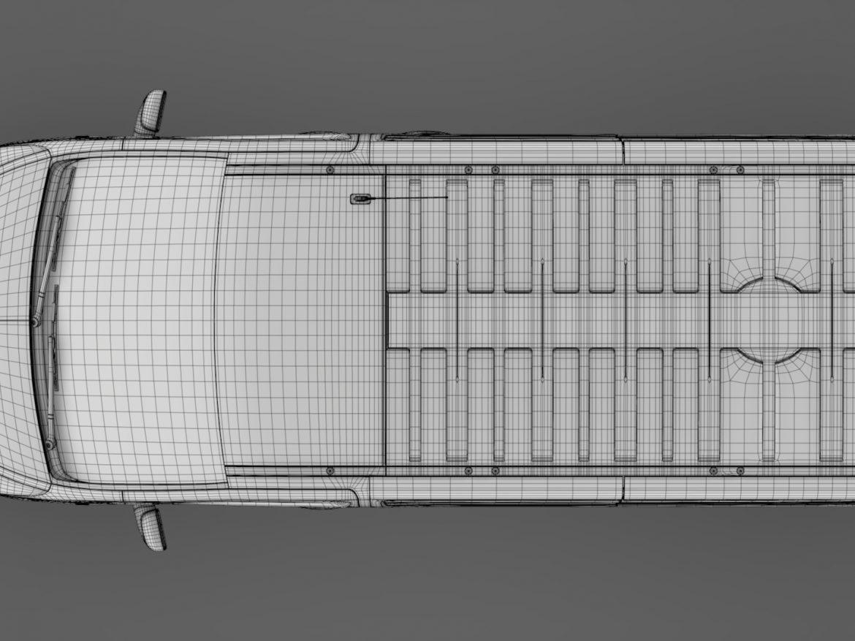 Nissan NV300 Van L2H1 2016 ( 619.3KB jpg by CREATOR_3D )