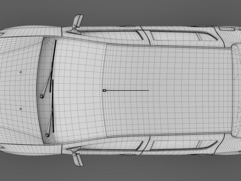 Renault Sandero 2015 ( 667.78KB jpg by CREATOR_3D )