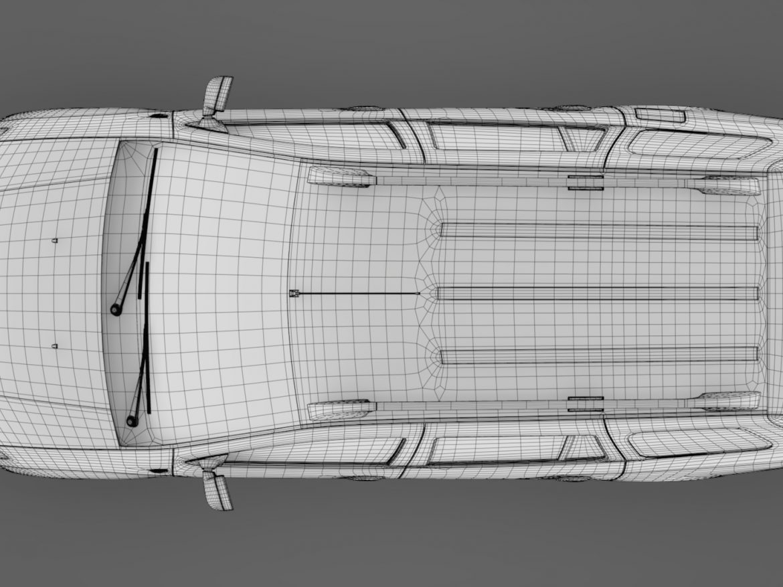 Dacia Logan MCV 2016 ( 649.42KB jpg by CREATOR_3D )