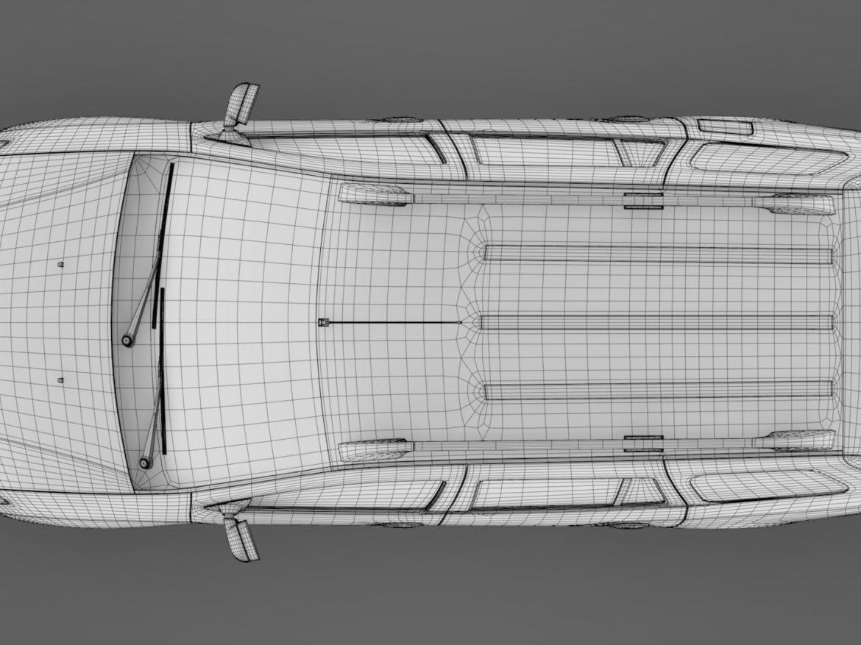 Renault Logan MCV 2016 ( 657.59KB jpg by CREATOR_3D )