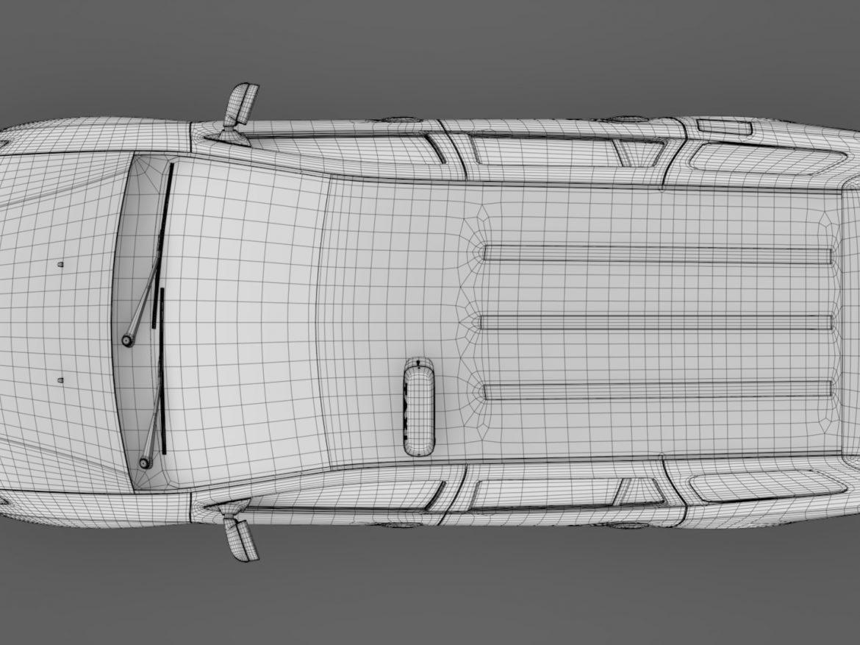 Renault Logan MCV Taxi 2016 ( 645.1KB jpg by CREATOR_3D )