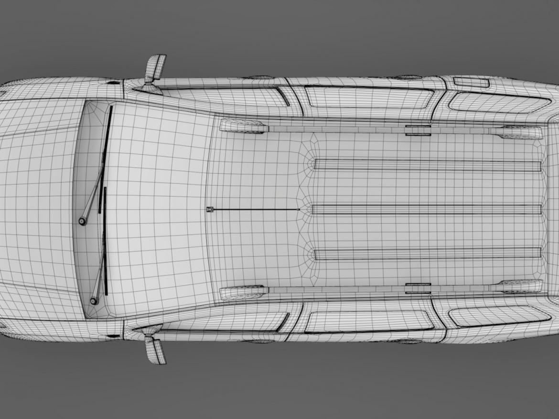 Dacia Logan VAN 2016 ( 645.74KB jpg by CREATOR_3D )
