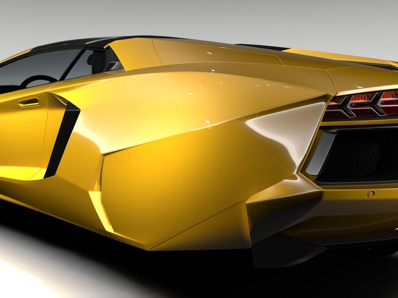 Lamborghini Aventador Flying 2017 ( 769.17KB jpg by CREATOR_3D )