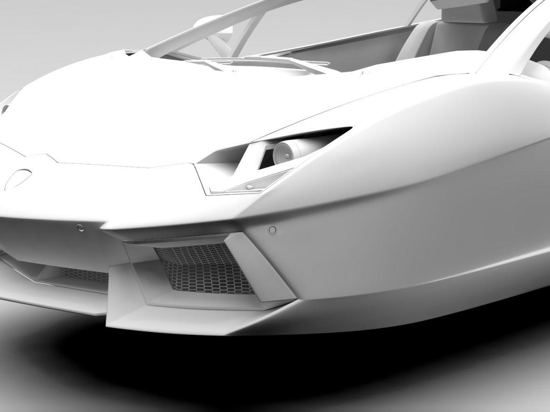 Lamborghini Aventador Flying 2017 ( 359.7KB jpg by CREATOR_3D )