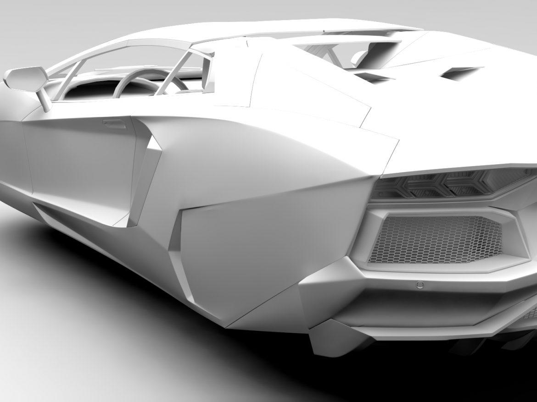 Lamborghini Aventador Flying 2017 ( 383.39KB jpg by CREATOR_3D )