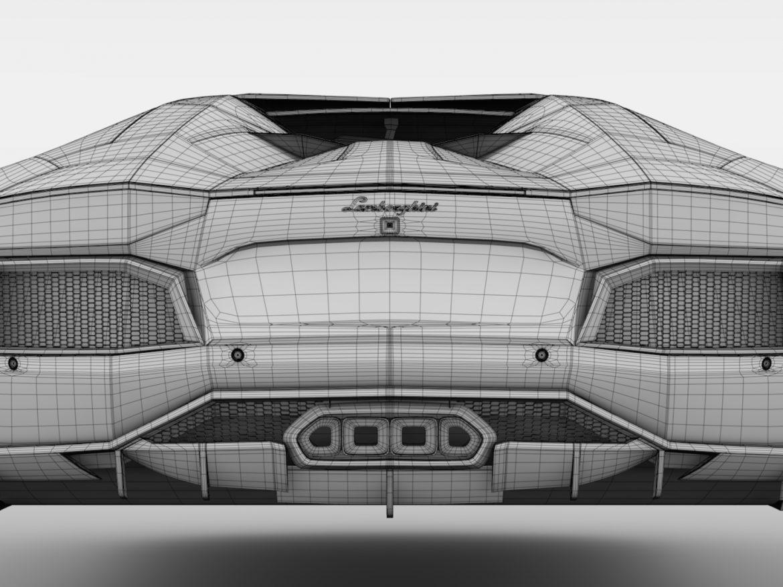 Lamborghini Aventador Flying 2017 ( 748.75KB jpg by CREATOR_3D )