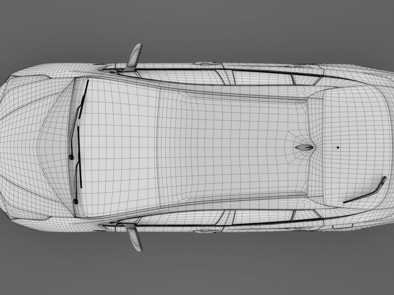 Toyota Prius Flying 2017 ( 561.07KB jpg by CREATOR_3D )