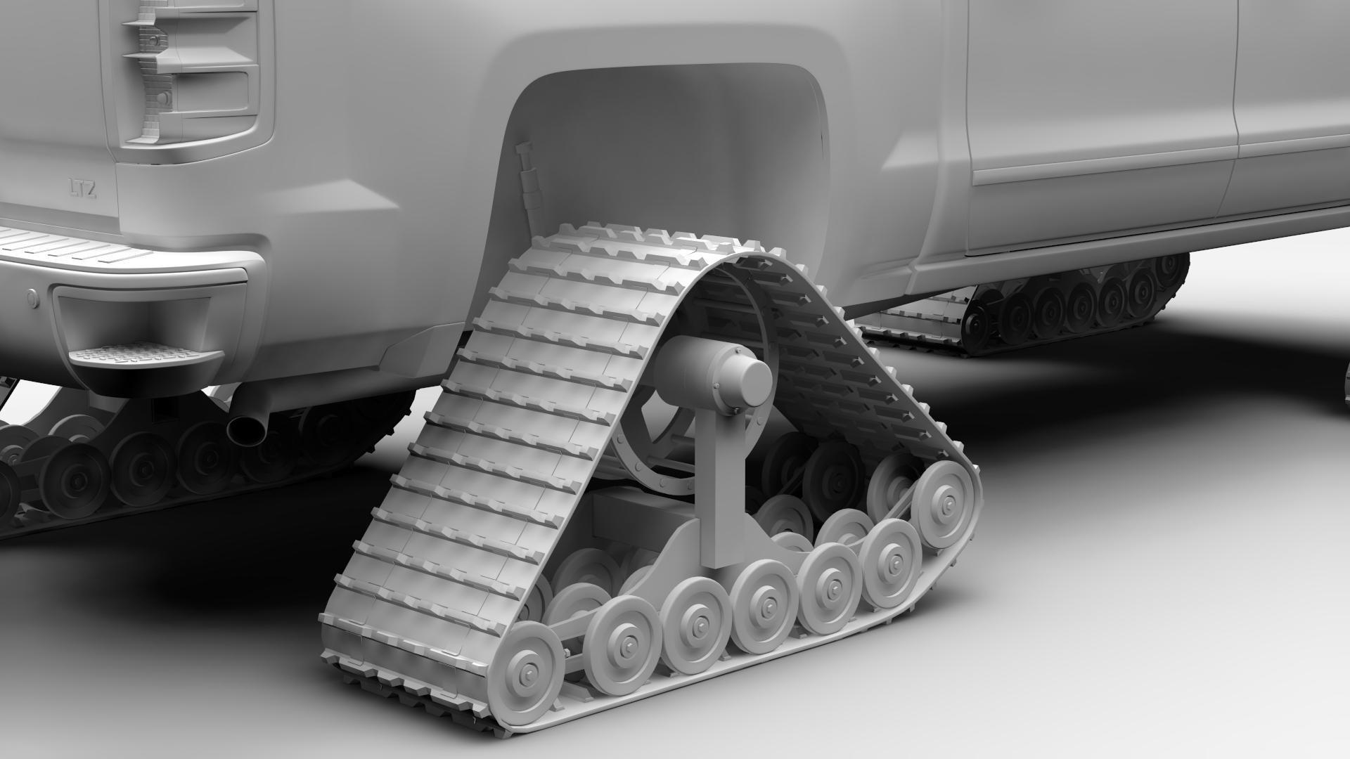 chevrolet silverado ltz z71 crawler 2017 3d model 3ds max fbx c4d lwo ma mb hrc xsi obj 221699