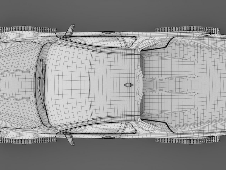HSV GTS Maloo Crawler 2017 ( 795.33KB jpg by CREATOR_3D )