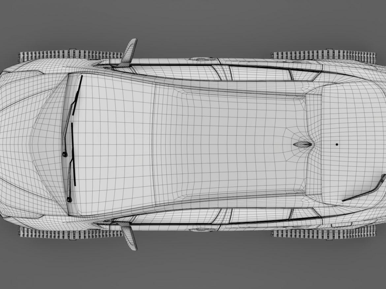Toyota Prius Crawler 2017 ( 636.73KB jpg by CREATOR_3D )
