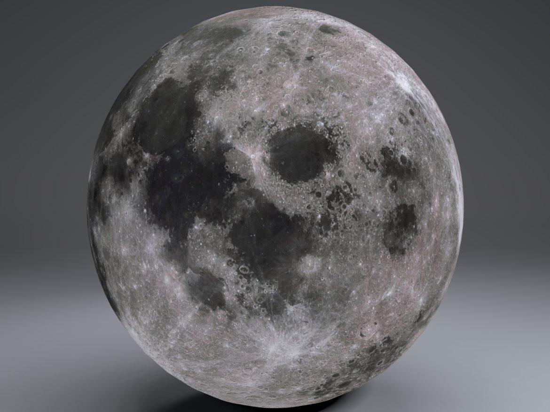 MoonGlobe 4k ( 1023.95KB jpg by FlashMyPixel )