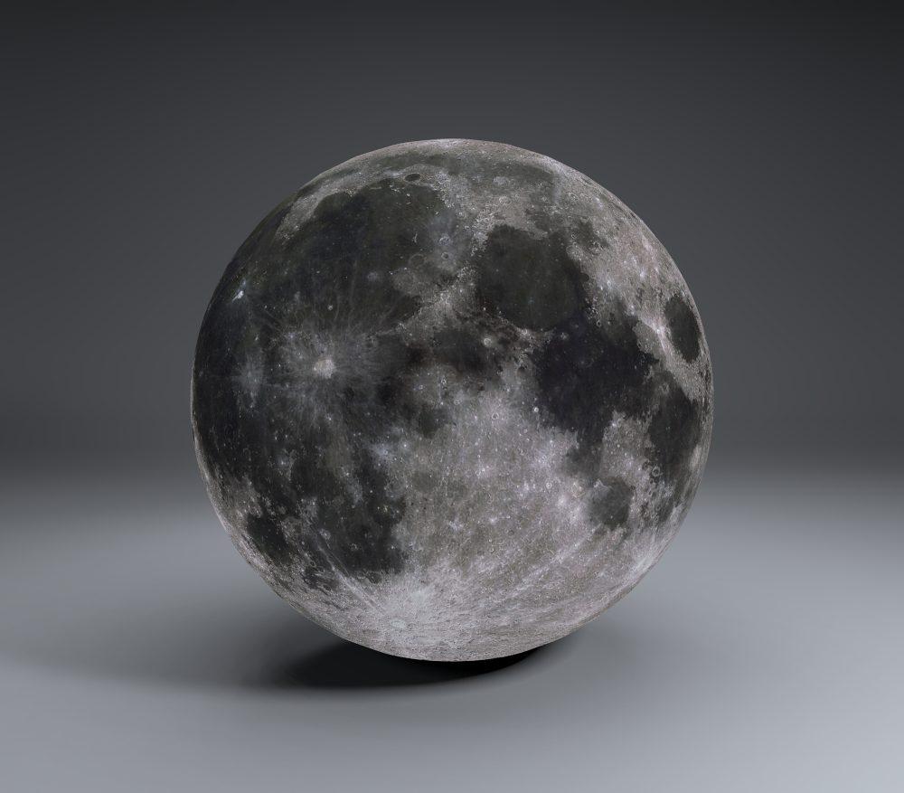 MoonGlobe 4k ( 415.55KB jpg by FlashMyPixel )
