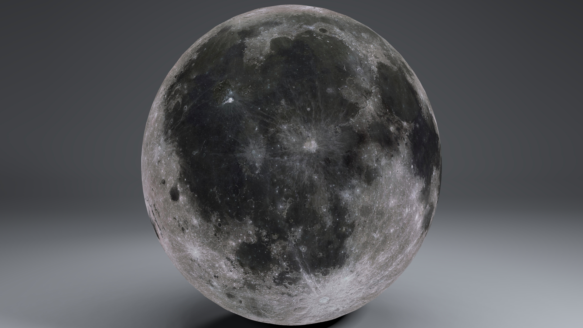 moonglobe 4k 3d model 3ds fbx blend dae obj 221757