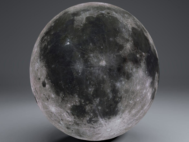 MoonGlobe 4k ( 952.49KB jpg by FlashMyPixel )